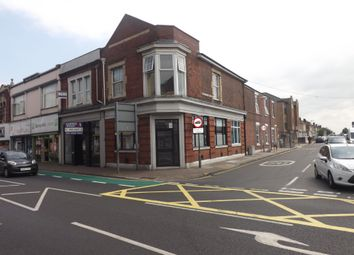 Thumbnail 1 bedroom end terrace house to rent in London Road, Portsmouth