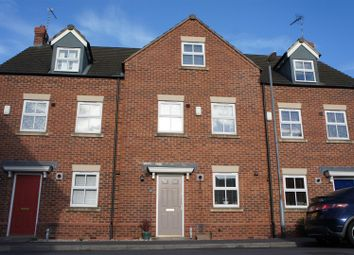 Thumbnail 3 bedroom terraced house for sale in Melody Avenue, Anstey, Leicester