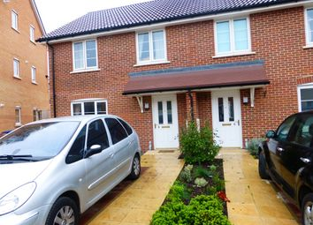 Thumbnail 3 bedroom semi-detached house for sale in Lake Close, March