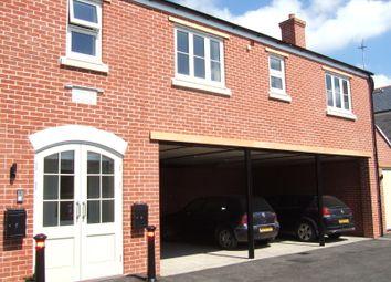 Thumbnail 1 bed flat to rent in Church Street, Bridport
