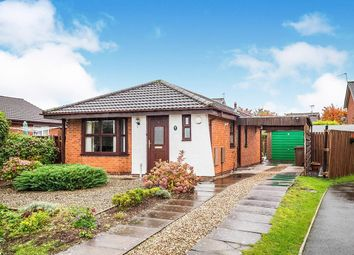 Thumbnail 2 bed bungalow to rent in Ambleside Road, Oswestry