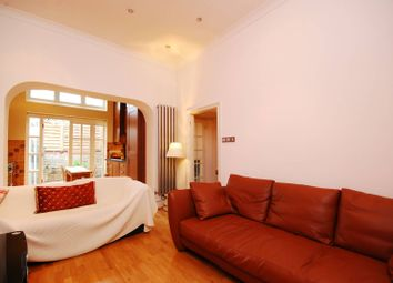 Thumbnail 1 bed flat for sale in Frithville Gardens, Shepherd's Bush, London