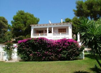 Thumbnail 4 bed villa for sale in Son Parc, Mercadal, Balearic Islands, Spain