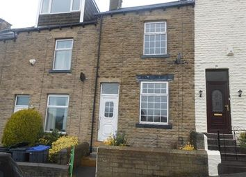 Thumbnail 3 bed terraced house to rent in Airedale Crescent, Bradford