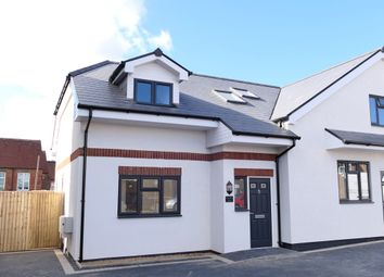 Thumbnail 2 bed end terrace house for sale in King Street, Kempston, Bedford