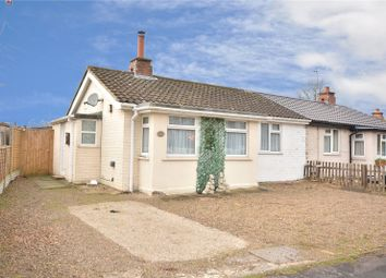 Thumbnail 2 bed bungalow for sale in West End, Boston Spa, Wetherby, West Yorkshire