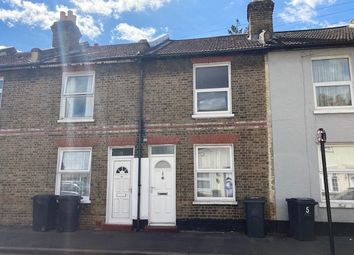 Thumbnail 2 bed terraced house for sale in Salisbury Road, South Norwood