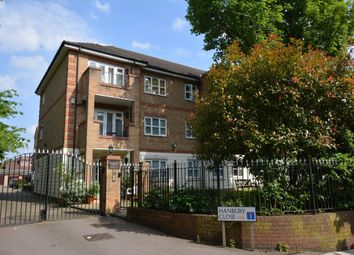 Thumbnail 2 bed flat for sale in Haddon Court, Parson Street, London
