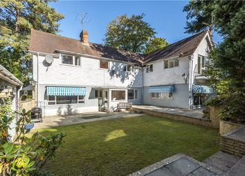 5 bed detached house for sale in Knightsbridge Road, Camberley, Surrey GU15