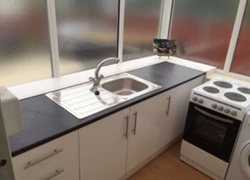 Thumbnail 1 bed flat to rent in St. John's Road, Wembley