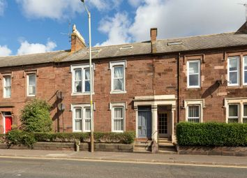 Thumbnail 2 bed flat for sale in Cairnie Street, Arbroath, Angus