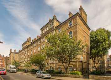 Thumbnail 1 bed flat to rent in Herbrand Street, Bloomsbury