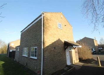 Thumbnail 3 bedroom detached house to rent in Buckingham Gate, Eaglestone, Milton Keynes