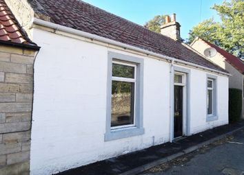 Thumbnail 2 bed cottage to rent in Hill Street, Cupar