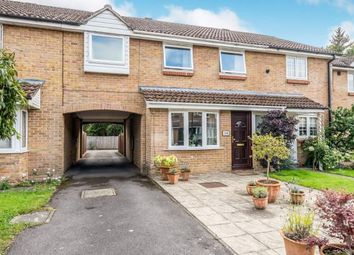 Thumbnail 4 bedroom terraced house for sale in Oakwood Close, Midhurst, West Sussex, .