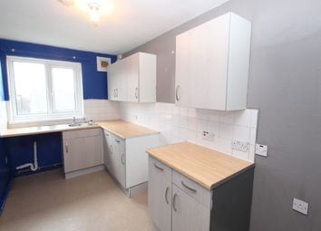 Thumbnail 2 bed flat to rent in Iveagh Close, Newcastle Upon Tyne