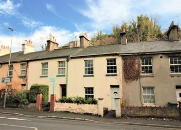 Thumbnail 2 bed terraced house for sale in Lymington Road, Torquay