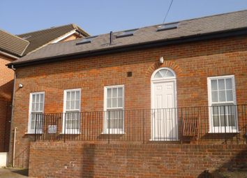 Thumbnail 3 bed bungalow to rent in Highfield Road, Bushey
