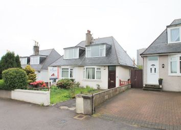 Thumbnail 3 bedroom semi-detached house for sale in 38, Donbank Terrace, Aberdeen AB242Sj