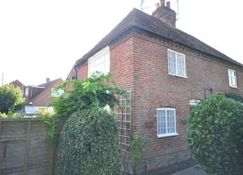 Thumbnail 1 bed semi-detached house to rent in Oak Lane, Upchurch, Sittingbourne