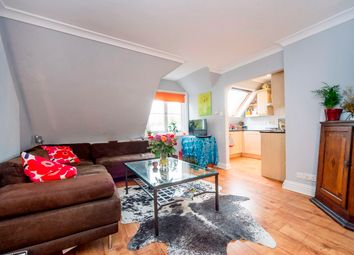Thumbnail 2 bed flat to rent in Matheson Road, Kensington, London