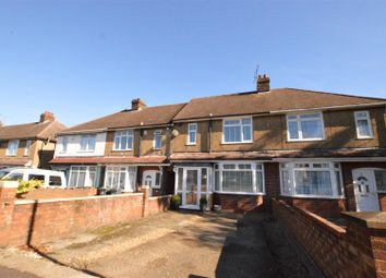 Thumbnail Terraced house for sale in Poynters Road, Luton