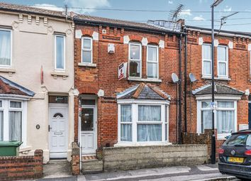Thumbnail 7 bed terraced house to rent in Milton Road, Southampton