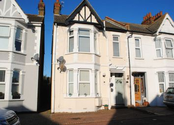 Thumbnail 2 bed flat to rent in Lymington Avenue, Leigh On Sea, Essex