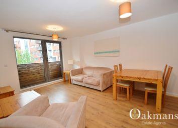 Thumbnail 2 bedroom property to rent in Skyline, 165 Granville Street, Birmingham, West Midlands.
