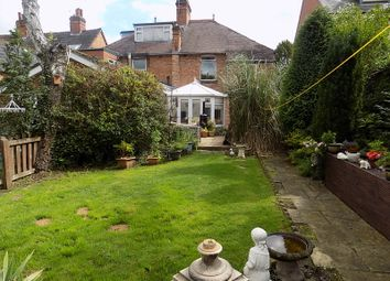 Thumbnail 3 bed semi-detached house for sale in Park Road, Ashbourne