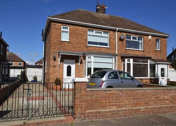 Thumbnail 2 bed property for sale in Davie Place, Cleethorpes