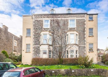Thumbnail 2 bed flat for sale in Knowle Road, Totterdown, Bristol