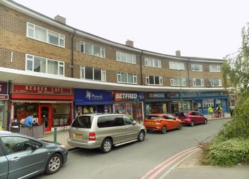 Thumbnail 3 bed maisonette to rent in Hobs Moat Road, Solihull