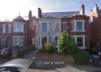 Thumbnail 5 bed semi-detached house to rent in Holme Road, Nottingham