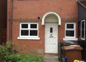 Thumbnail 1 bed flat to rent in Beech Terrace, Preston