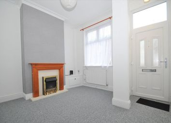 Thumbnail 2 bed terraced house for sale in Shelton New Road, Stoke-On-Trent
