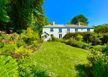 Thumbnail 3 bed semi-detached house for sale in Kilkhampton, Bude