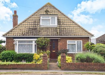 Thumbnail 3 bed detached bungalow for sale in Arundel Road, Peacehaven