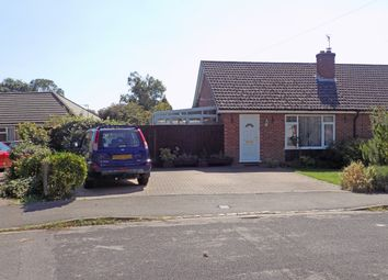 Thumbnail 2 bed bungalow for sale in Hillview Road, Abingdon, Abingdon