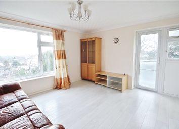 Thumbnail 2 bed flat for sale in Elm Court, Elm Lane, Bristol, Somerset