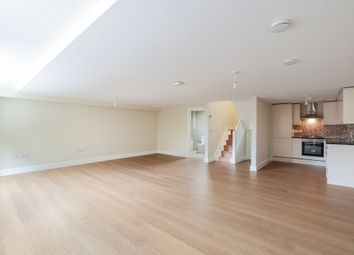 Thumbnail 3 bed maisonette to rent in Cameron Road, Seven Kings, Ilford