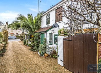 Thumbnail 3 bed end terrace house for sale in Roxborough Road, Harrow