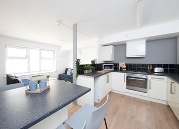 6 bed flat to rent in Leadmill Road, Sheffield S1