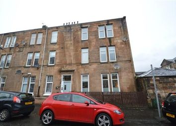 Thumbnail 2 bed flat for sale in Kerr Street, Kirkintilloch, Glasgow