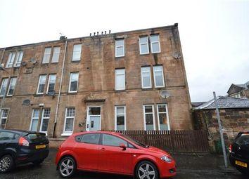 Thumbnail 2 bed flat for sale in Kerr Street, Kirkintilloch, Glasgow