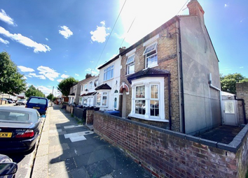 Thumbnail 3 bed end terrace house for sale in Malvern Road, Enfield