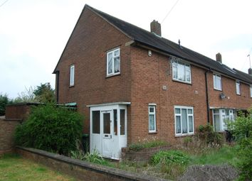 Thumbnail 3 bedroom terraced house for sale in Farley Hill, Luton