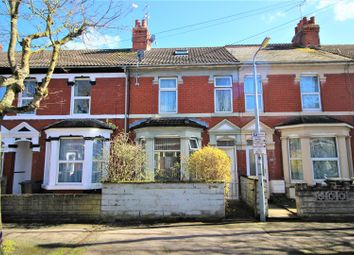 4 bed terraced house for sale in York Road, Swindon SN1