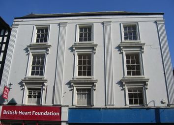Thumbnail 1 bedroom flat to rent in High Street, Banbury