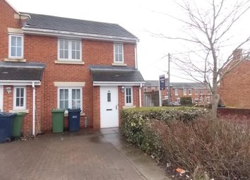 Thumbnail 3 bed terraced house for sale in Flanders Court, Birtley, Chester Le Street